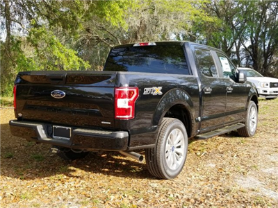 2018 F-150 Crew Cab, Pickup #J2885 - photo 2
