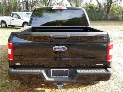 2018 F-150 Crew Cab, Pickup #J2885 - photo 3