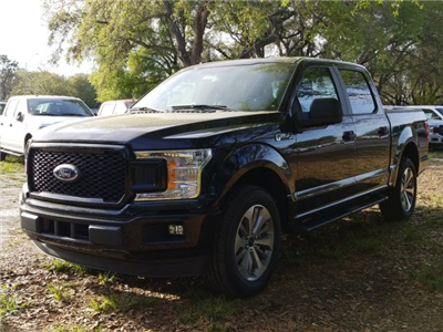 2018 F-150 Crew Cab, Pickup #J2885 - photo 5