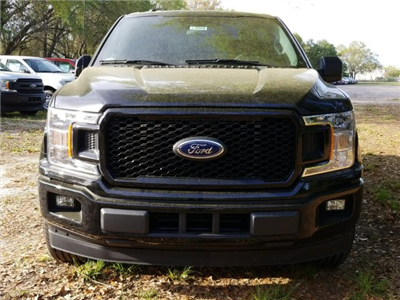 2018 F-150 Crew Cab, Pickup #J2885 - photo 6
