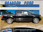 2018 F-150 Crew Cab, Pickup #J2885 - photo 1