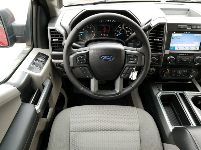2018 F-150 SuperCrew Cab, Pickup #J2889 - photo 14