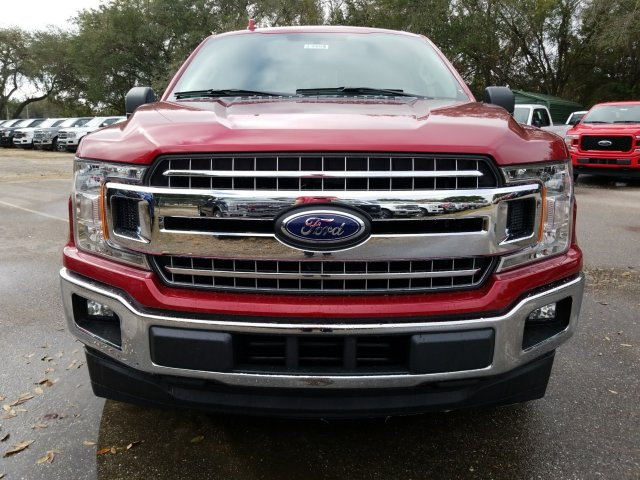 2018 F-150 SuperCrew Cab, Pickup #J2889 - photo 7