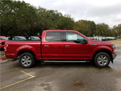 2018 F-150 SuperCrew Cab, Pickup #J2889 - photo 3
