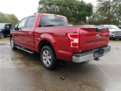 2018 F-150 SuperCrew Cab, Pickup #J2889 - photo 5
