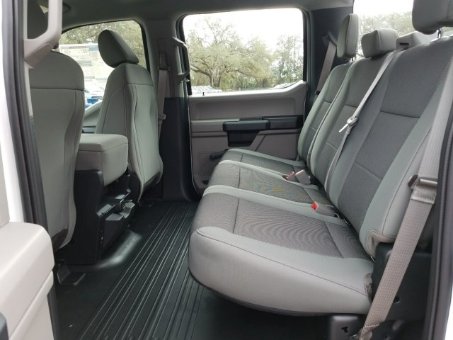 2018 F-150 SuperCrew Cab 4x2,  Pickup #J2892 - photo 12
