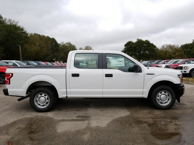 2018 F-150 SuperCrew Cab 4x2,  Pickup #J2892 - photo 3
