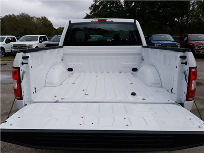 2018 F-150 SuperCrew Cab 4x2,  Pickup #J2892 - photo 11