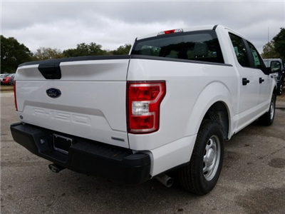 2018 F-150 SuperCrew Cab 4x2,  Pickup #J2892 - photo 2
