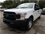 2018 F-150 SuperCrew Cab 4x2,  Pickup #J2892 - photo 6