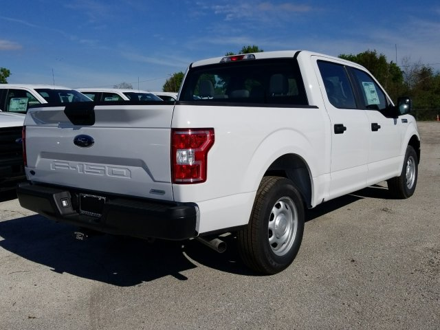 2018 F-150 SuperCrew Cab 4x2,  Pickup #J2896 - photo 2