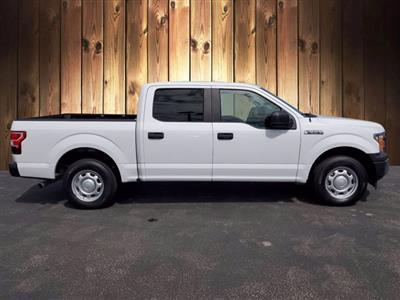 2018 F-150 SuperCrew Cab 4x2,  Pickup #J2896 - photo 1