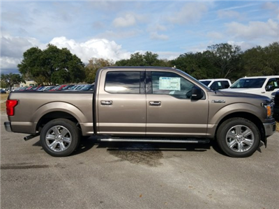2018 F-150 Crew Cab, Pickup #J2902 - photo 3