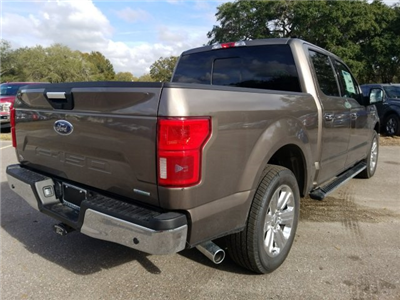 2018 F-150 Crew Cab, Pickup #J2902 - photo 2