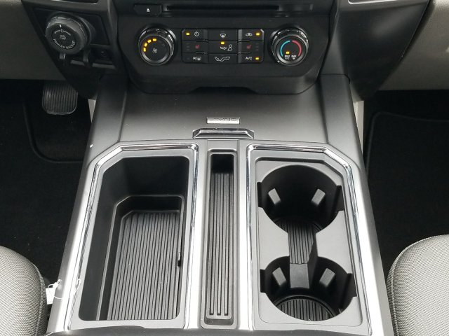 2018 F-150 SuperCrew Cab,  Pickup #J2916 - photo 16