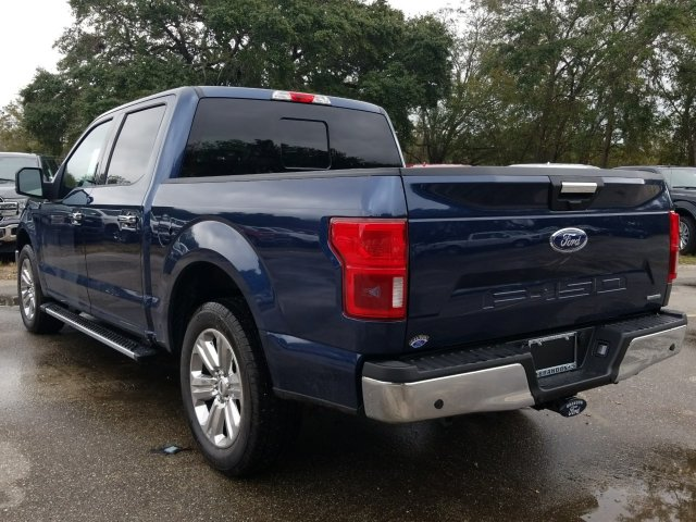 2018 F-150 SuperCrew Cab,  Pickup #J2916 - photo 4