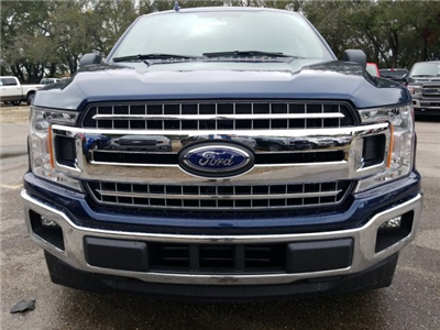 2018 F-150 SuperCrew Cab,  Pickup #J2916 - photo 6