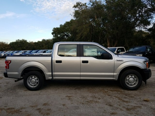 2018 F-150 Crew Cab, Pickup #J2934 - photo 3