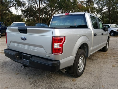 2018 F-150 Crew Cab, Pickup #J2934 - photo 2