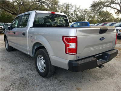 2018 F-150 Crew Cab, Pickup #J2934 - photo 5