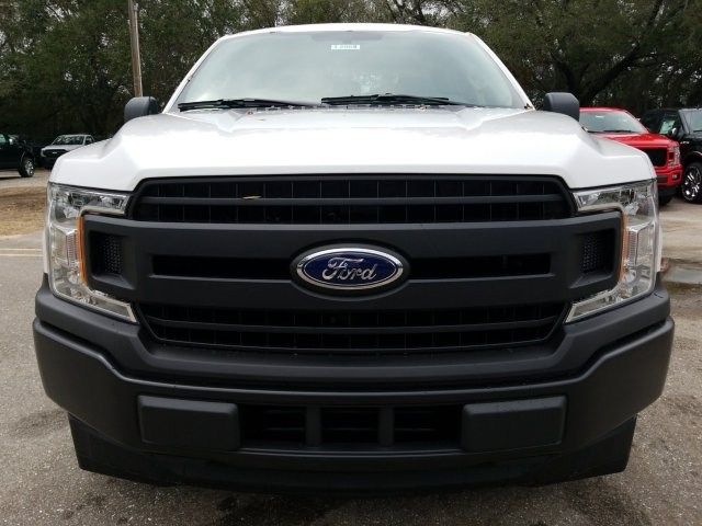 2018 F-150 Super Cab, Pickup #J2958 - photo 6