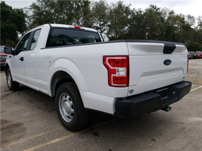 2018 F-150 Super Cab, Pickup #J2958 - photo 4