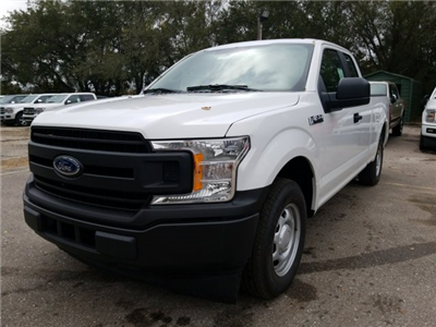 2018 F-150 Super Cab, Pickup #J2958 - photo 5