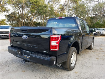 2018 F-150 SuperCrew Cab,  Pickup #J2972 - photo 2