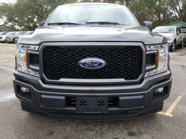 2018 F-150 Crew Cab, Pickup #J2990 - photo 7