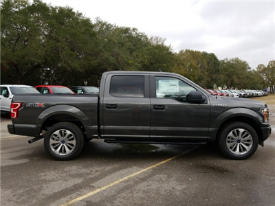 2018 F-150 Crew Cab, Pickup #J2990 - photo 3