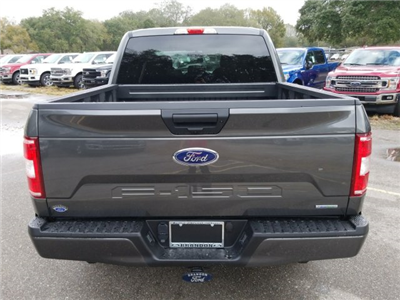 2018 F-150 Crew Cab, Pickup #J2990 - photo 4