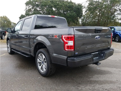 2018 F-150 Crew Cab, Pickup #J2990 - photo 5