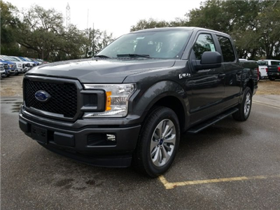 2018 F-150 Crew Cab, Pickup #J2990 - photo 6