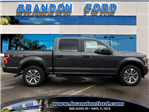 2018 F-150 Crew Cab, Pickup #J2990 - photo 1