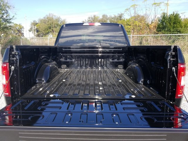2018 F-150 SuperCrew Cab, Pickup #J3020 - photo 11