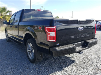 2018 F-150 SuperCrew Cab, Pickup #J3020 - photo 5