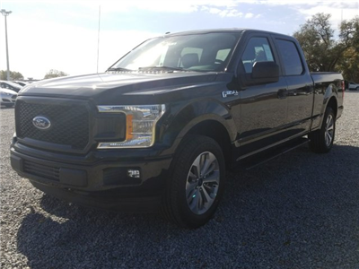 2018 F-150 SuperCrew Cab, Pickup #J3020 - photo 6