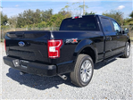 2018 F-150 SuperCrew Cab, Pickup #J3020 - photo 2