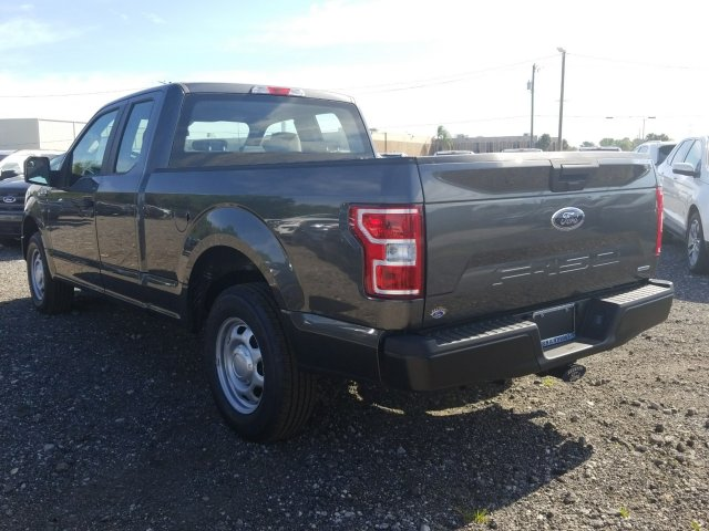 2018 F-150 Super Cab, Pickup #J3037 - photo 5