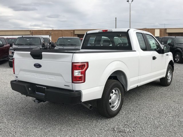 2018 F-150 Super Cab, Pickup #J3163 - photo 2