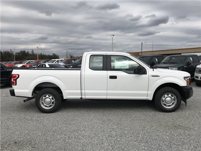 2018 F-150 Super Cab, Pickup #J3163 - photo 3