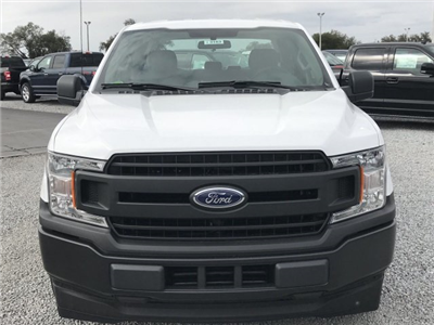 2018 F-150 Super Cab, Pickup #J3163 - photo 7