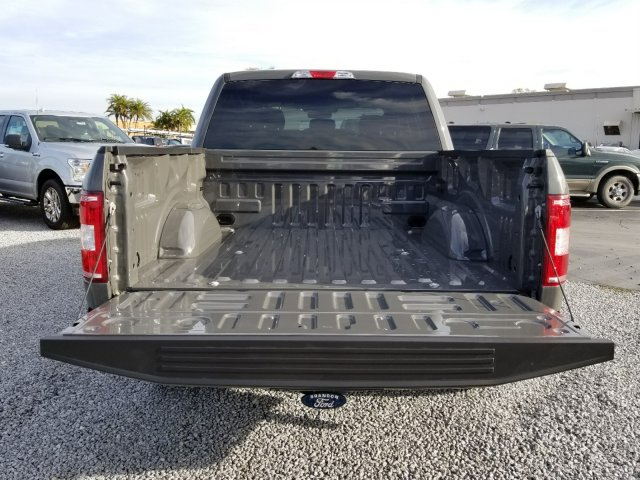 2018 F-150 SuperCrew Cab,  Pickup #J3166 - photo 10