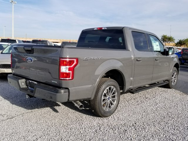 2018 F-150 SuperCrew Cab, Pickup #J3166 - photo 2