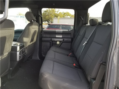 2018 F-150 SuperCrew Cab,  Pickup #J3166 - photo 11
