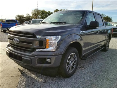 2018 F-150 SuperCrew Cab,  Pickup #J3166 - photo 6