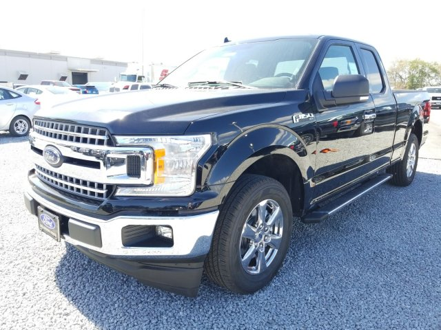 2018 F-150 Super Cab 4x2,  Pickup #J3304 - photo 6