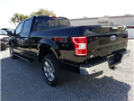 2018 F-150 SuperCrew Cab 4x4,  Pickup #J3322 - photo 5