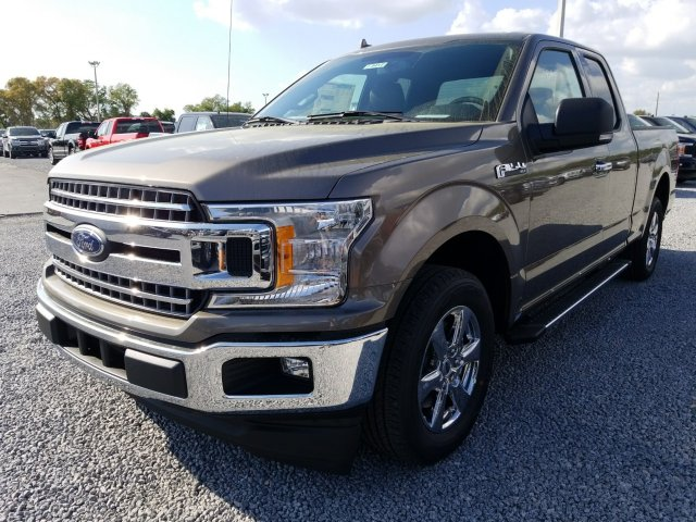 2018 F-150 Super Cab 4x2,  Pickup #J3417 - photo 7