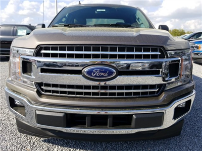 2018 F-150 Super Cab 4x2,  Pickup #J3417 - photo 8